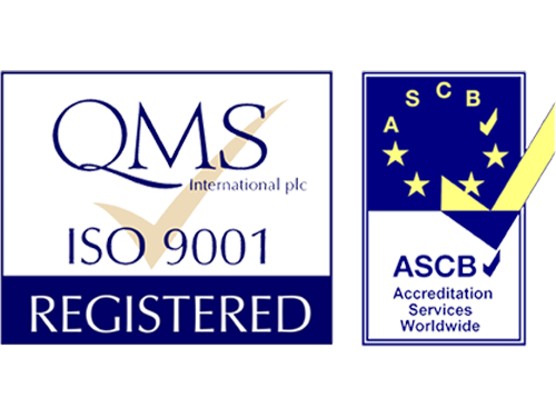 Image result for qms logo