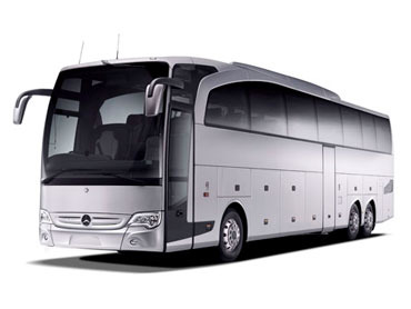 Service By Coach