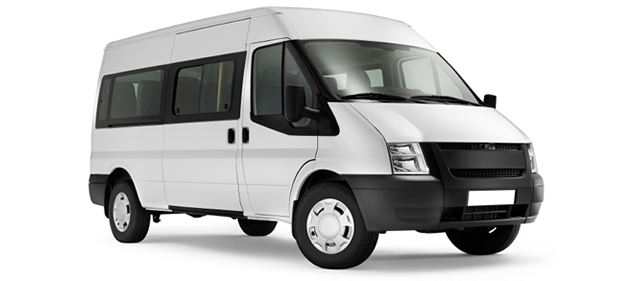 Service By Mini Bus